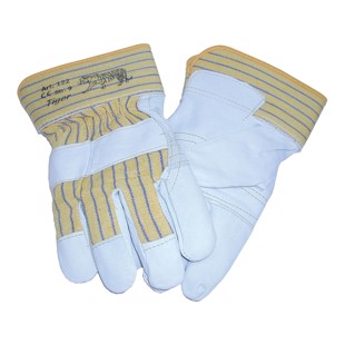 Safety gloves- cow hide