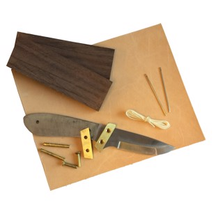 DIY knife kit 2 - Full tang knife