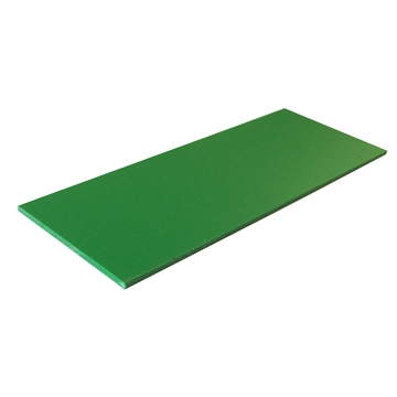 Micarta Interfacing - Green - 2x40x120 mm