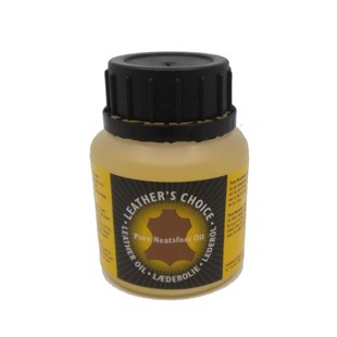 Leather Oil - 250 ml