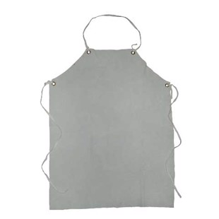Welding apron - Leather